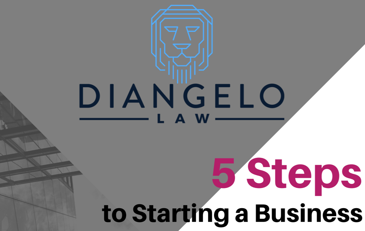 5_steps to starting a business