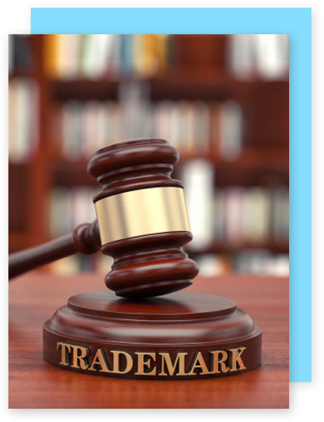 Trademark intellectual property