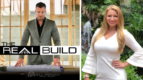 erica diangelo on The Real Build Podcast