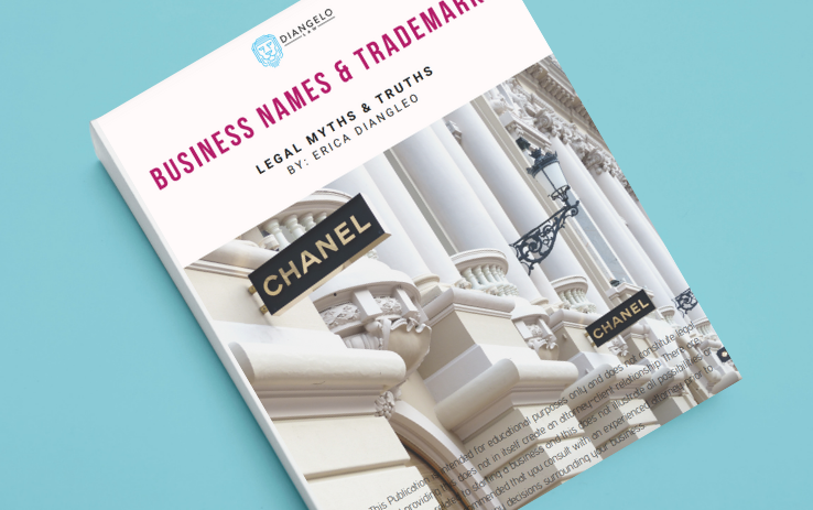 business names and trademark myths