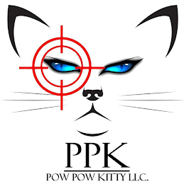 Pow Pow Kitty